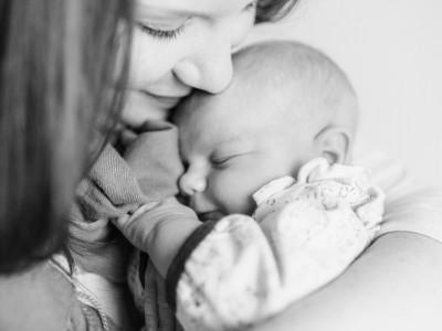Pindela Family | Newborn