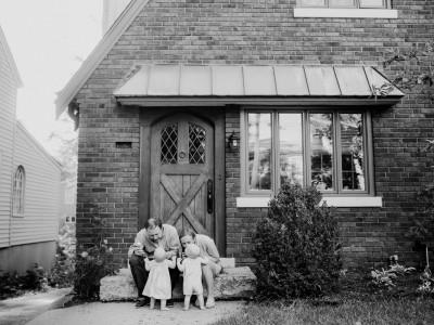 Gordon Family | Full Post