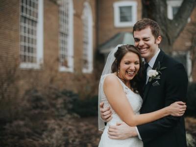 Audrey and Joe | Wedding